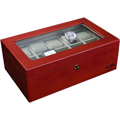 Шкатулка для часов  Luxewood LW801-10-2
