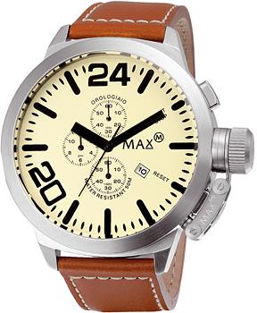 fashion наручные  мужские часы MAX XL Watches 5-max003. Коллекция Classic