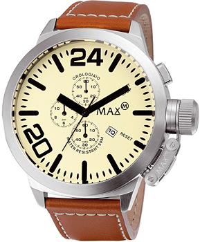fashion наручные  мужские часы MAX XL Watches 5-max023. Коллекция Classic