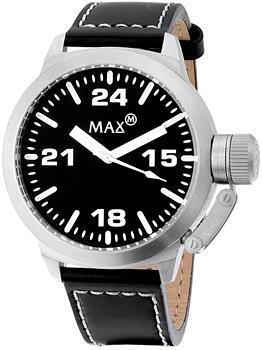 fashion наручные  мужские часы MAX XL Watches 5-max059. Коллекция Classic