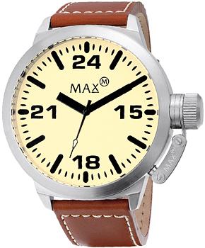 fashion наручные  мужские часы MAX XL Watches 5-max062. Коллекция Classic