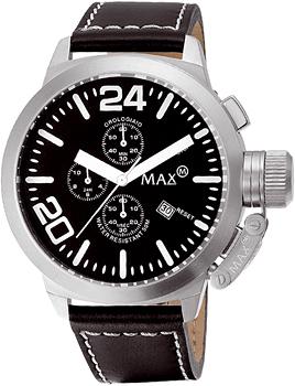 fashion наручные  мужские часы MAX XL Watches 5-max063. Коллекция Classic