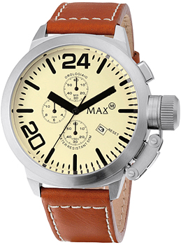 fashion наручные  мужские часы MAX XL Watches 5-max066. Коллекция Classic