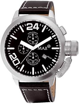fashion наручные  мужские часы MAX XL Watches 5-max084. Коллекция Classic