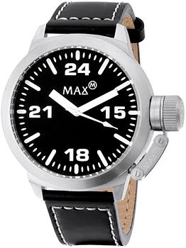 fashion наручные  мужские часы MAX XL Watches 5-max085. Коллекция Classic
