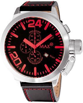fashion наручные  мужские часы MAX XL Watches 5-max313. Коллекция Classic