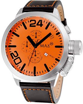 fashion наручные  мужские часы MAX XL Watches 5-max315. Коллекция Classic