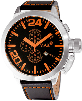 fashion наручные  мужские часы MAX XL Watches 5-max318. Коллекция Classic