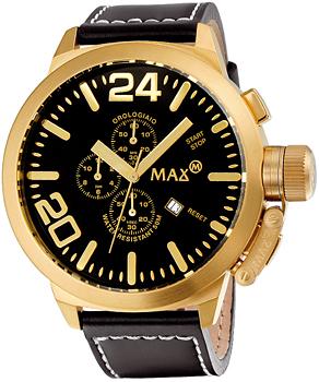 fashion наручные  мужские часы MAX XL Watches 5-max323. Коллекция Classic
