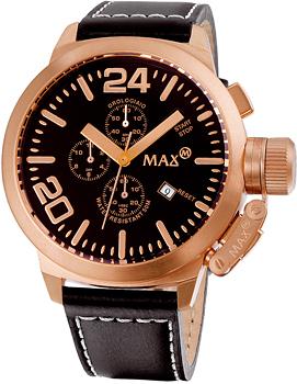 fashion наручные  мужские часы MAX XL Watches 5-max324. Коллекция Classic