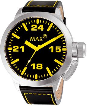 fashion наручные  мужские часы MAX XL Watches 5-max326. Коллекция Classic