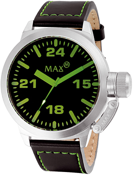 fashion наручные  мужские часы MAX XL Watches 5-max328. Коллекция Classic