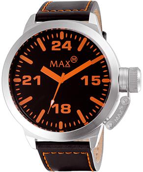 fashion наручные  мужские часы MAX XL Watches 5-max330. Коллекция Classic