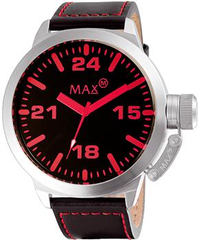fashion наручные  мужские часы MAX XL Watches 5-max332. Коллекция Classic