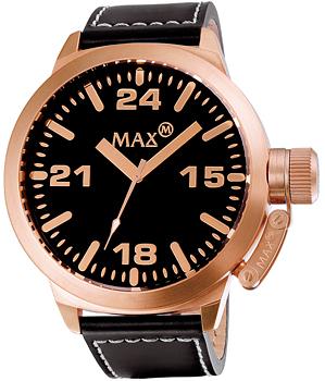 fashion наручные  мужские часы MAX XL Watches 5-max334. Коллекция Classic