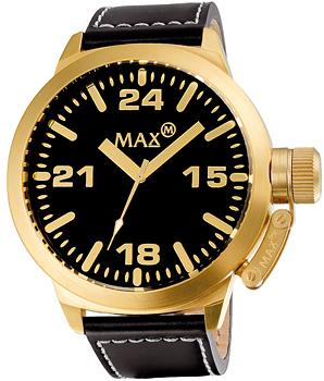 fashion наручные  мужские часы MAX XL Watches 5-max336. Коллекция Classic