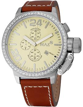 fashion наручные  женские часы MAX XL Watches 5-max415. Коллекция Classic
