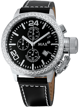 fashion наручные  женские часы MAX XL Watches 5-max418. Коллекция Classic