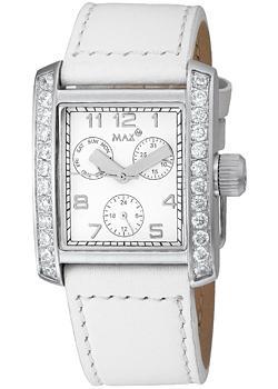fashion наручные  женские часы MAX XL Watches 5-max437. Коллекция Square