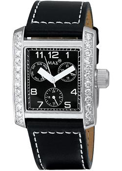 fashion наручные  женские часы MAX XL Watches 5-max441. Коллекция Square