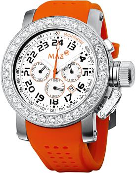 fashion наручные  женские часы MAX XL Watches 5-max490. Коллекция Sports