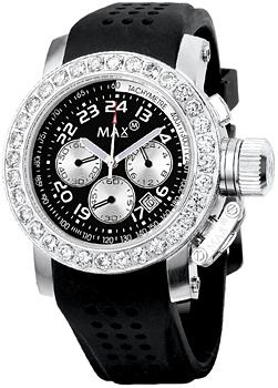 fashion наручные  женские часы MAX XL Watches 5-max491. Коллекция Sports