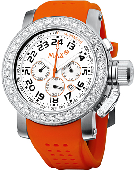 fashion наручные  женские часы MAX XL Watches 5-max493. Коллекция Sports