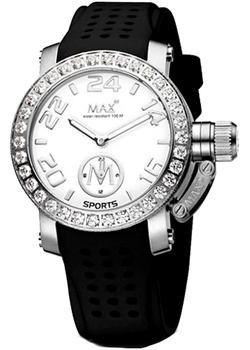 fashion наручные  женские часы MAX XL Watches 5-max549. Коллекция Sports