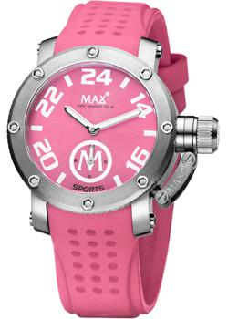 fashion наручные  женские часы MAX XL Watches 5-max552. Коллекция Sports
