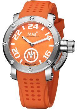 fashion наручные  женские часы MAX XL Watches 5-max556. Коллекция Sports