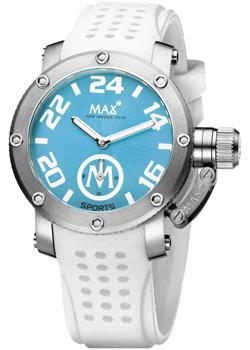 fashion наручные  женские часы MAX XL Watches 5-max560. Коллекция Sports