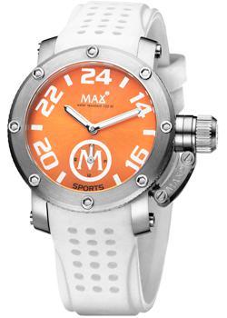fashion наручные  женские часы MAX XL Watches 5-max561. Коллекция Sports