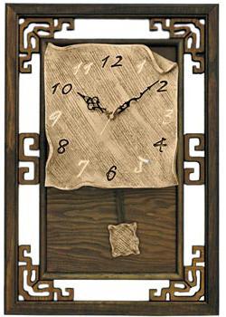 Настенные часы  Mado MD-012. Коллекция Настенные часы