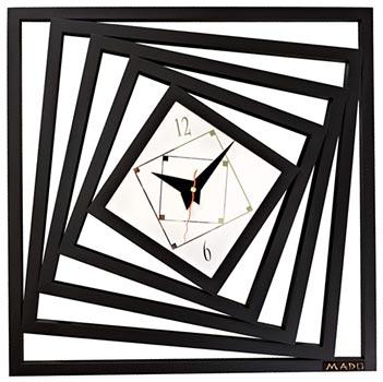 Настенные часы  Mado MD-262. Коллекция Настенные часы