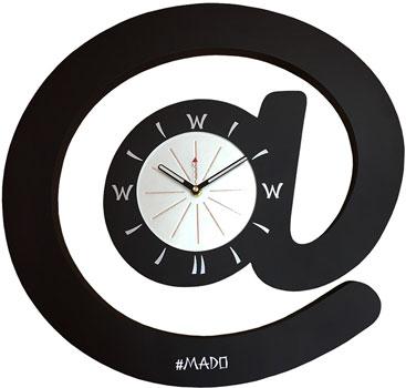 Настенные часы  Mado MD-270. Коллекция Настенные часы