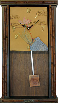 Настенные часы  Mado MD-335. Коллекция Настенные часы Настенные часы  Mado MD-335. Коллекция Настенные часы