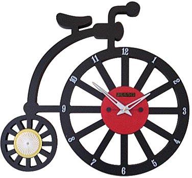 Настенные часы  Mado MD-589. Коллекция Настенные часы