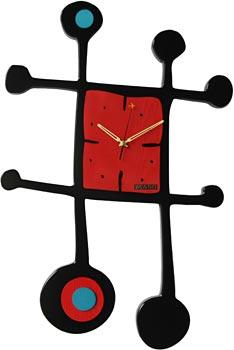 Настенные часы  Mado MD-590. Коллекция Настенные часы