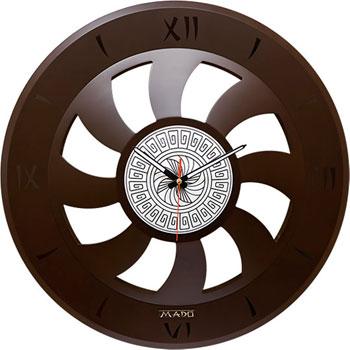 Настенные часы  Mado MD-597. Коллекция Настенные часы