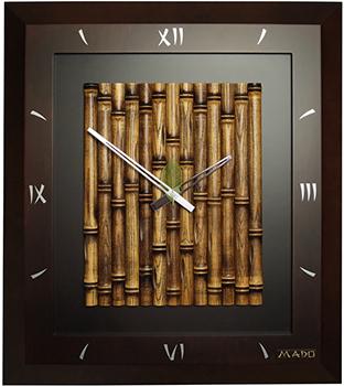 Настенные часы  Mado MD-891. Коллекция Настенные часы