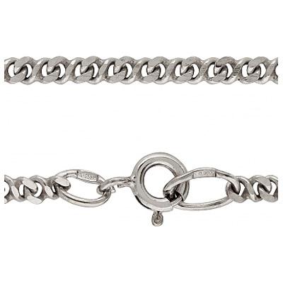 Серебряная цепь  101224