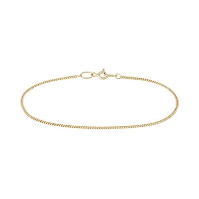 Золотой браслет  106896