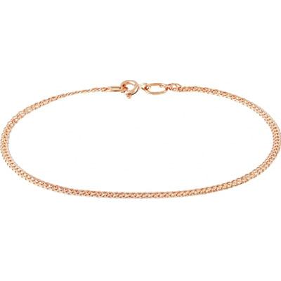 Золотой браслет  106898