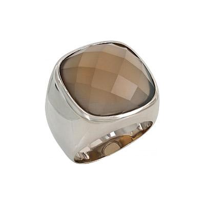 Серебряное кольцо  107304