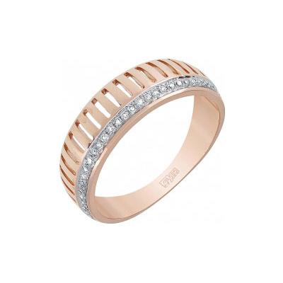 Золотое кольцо  Ювелирное изделие 113861