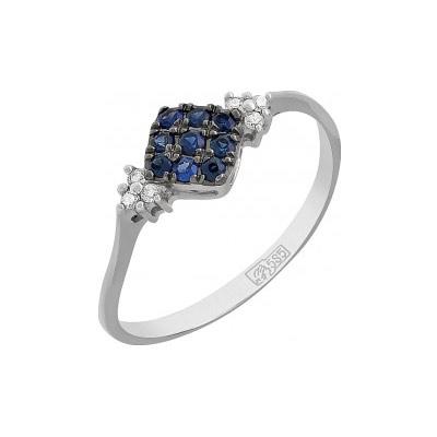 Золотое кольцо  114880 от Bestwatch.ru