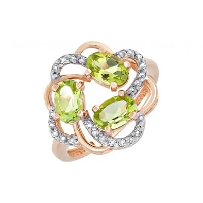 Золотое кольцо  116487