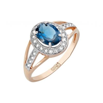 Золотое кольцо  117738