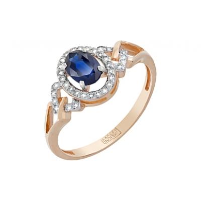 Купить Кольца Золотое кольцо  119209  Золотое кольцо  119209