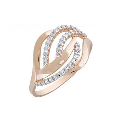 Золотое кольцо  121983 от Bestwatch.ru